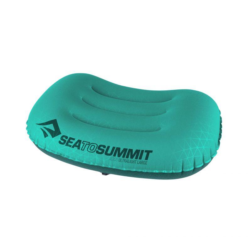 Купить Подушка надувная SeatoSummit Aeros Ultralight Pillow Large