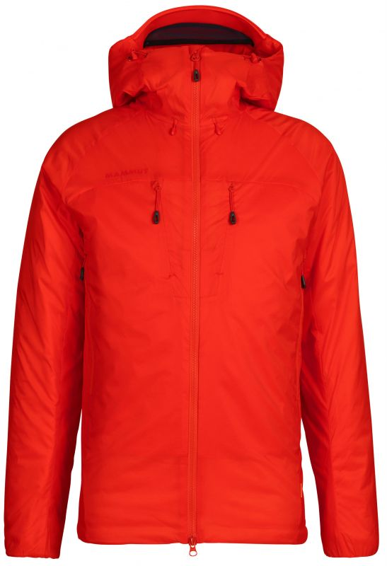 Купить Куртка Mammut Rime In Flex Hooded Jacket