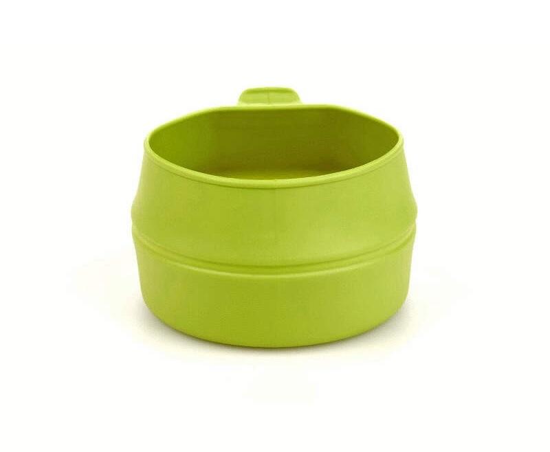 Купить Кружка складная, портативная Wildo Fold-A-Cup