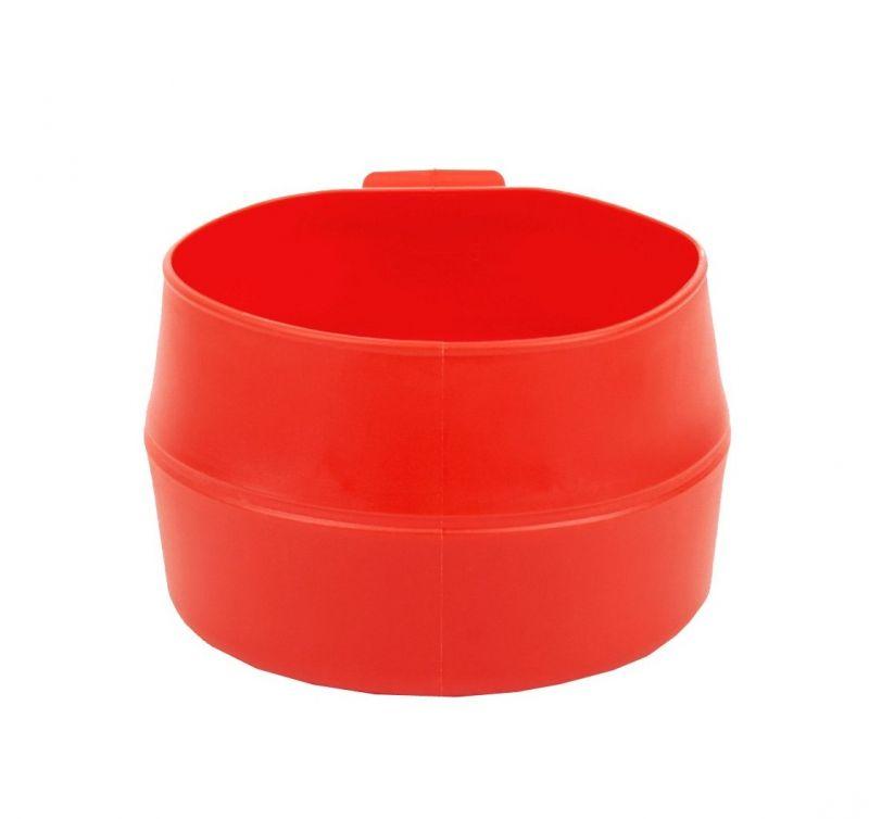 Купить Кружка складная, портативная Wildo Fold-A-Cup Big