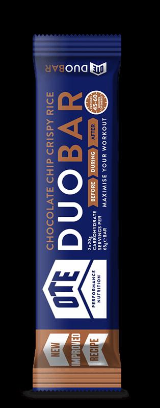 Купить Батончик энергетический Ote Duo 65 гр