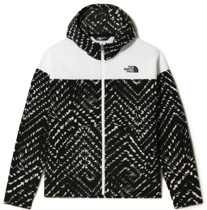Куртка The North Face G Glacier Full Zip Hoodie детская