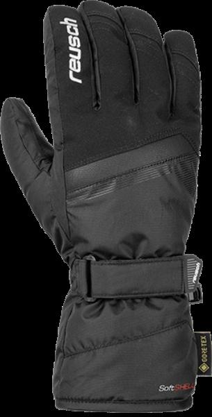 Перчатки Reusch Reusch Sandor GTX + Gore Active Technology перчатки reusch reusch cho oyu gtx
