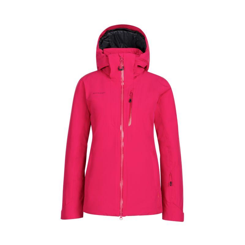 Купить Куртка Mammut Stoney HS Thermo женская