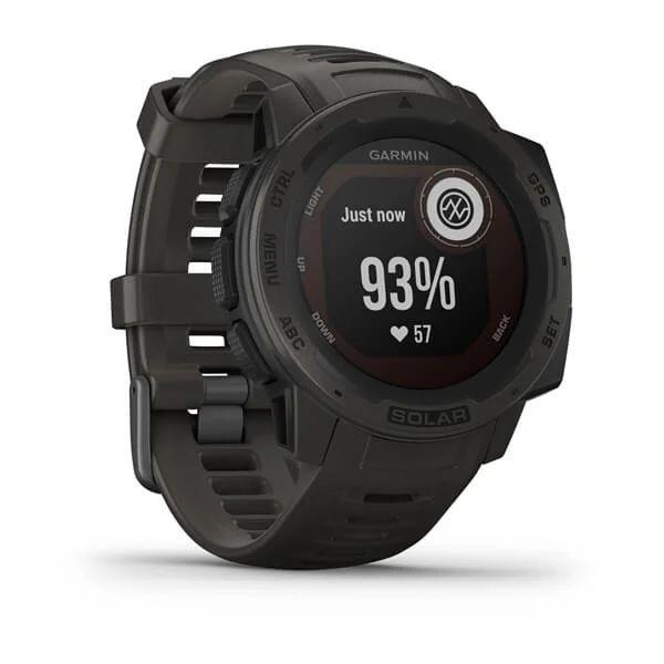 Купить Часы Garmin Instinct Solar