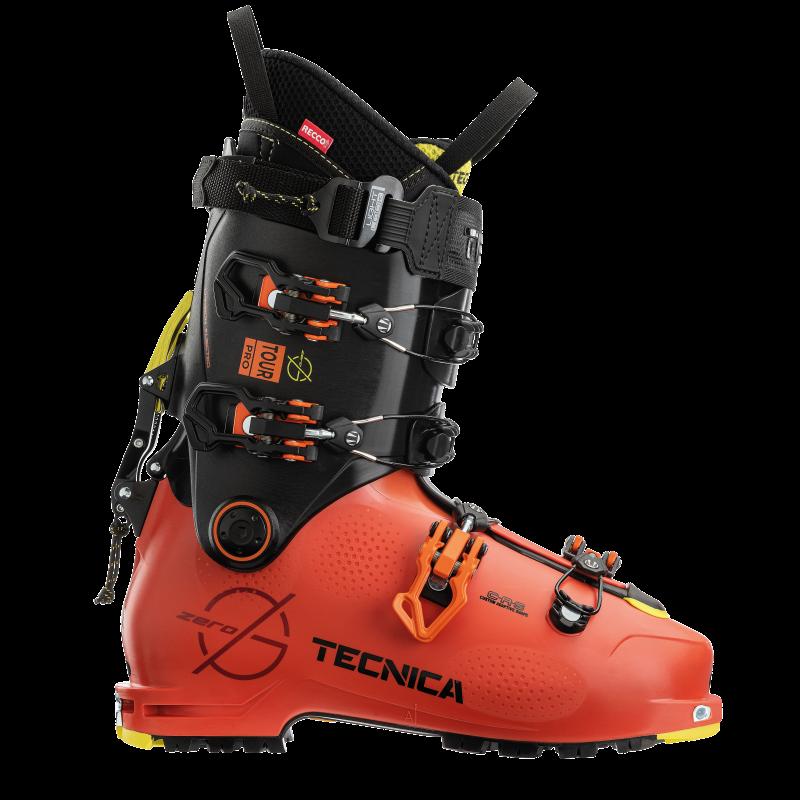 Купить Ботинки ски-тур Tecnica Zero G Tour Pro