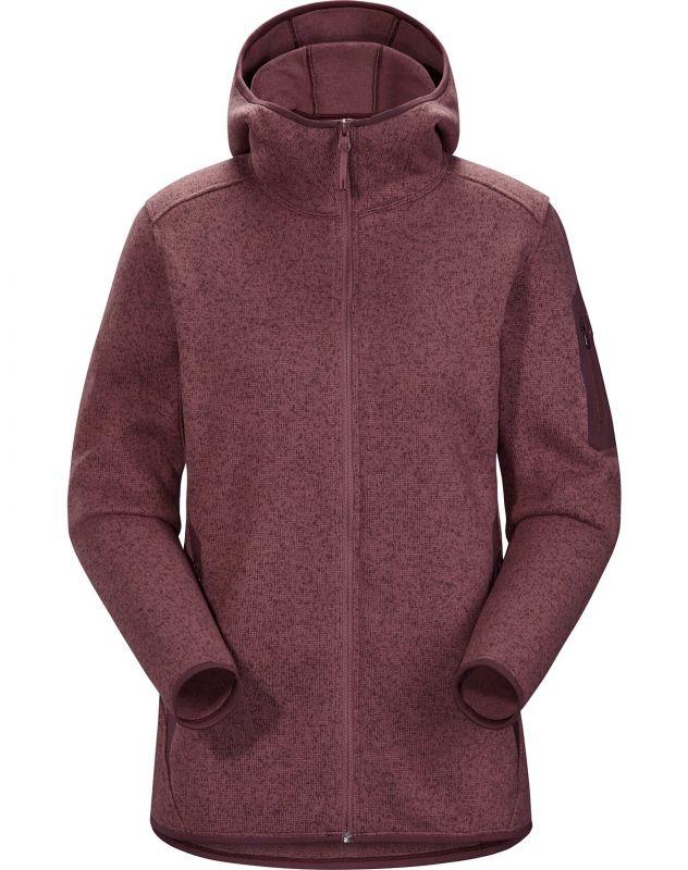 Купить Куртка Arcteryx Covert Hoody женская