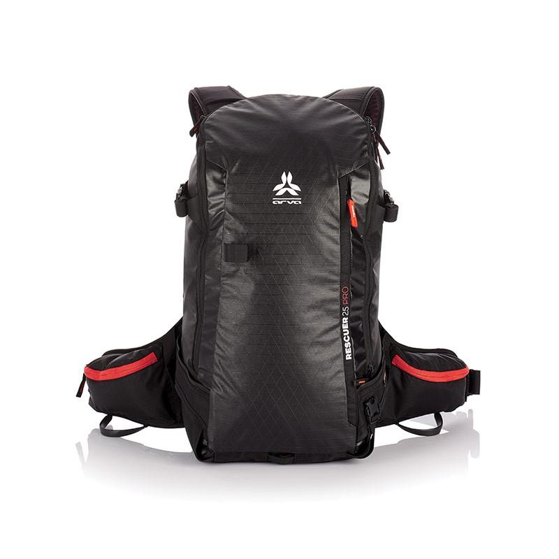 Рюкзак Arva Arva Rescuer Pro 25 L черный 25Л