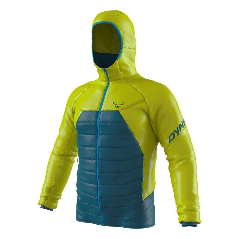Купить Куртка Dynafit Radical 3 PRL M Hood