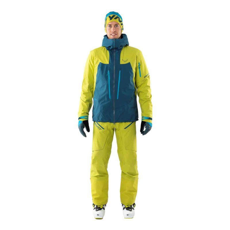 Купить Куртка Dynafit Free GTX