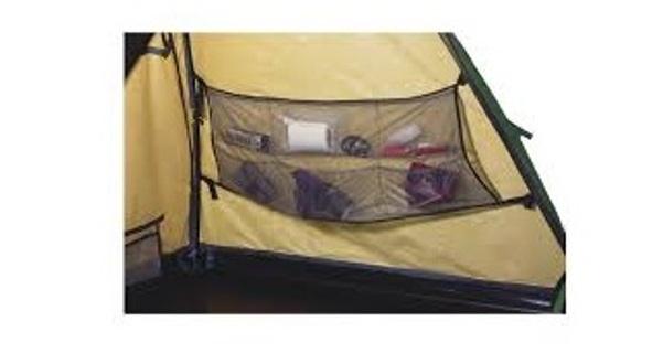 Набор карманов для палатки Black Diamond Pocket Pal 1