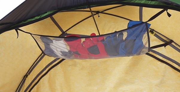 Потолок для хранения вещей в палатке Black Diamond Attic 1