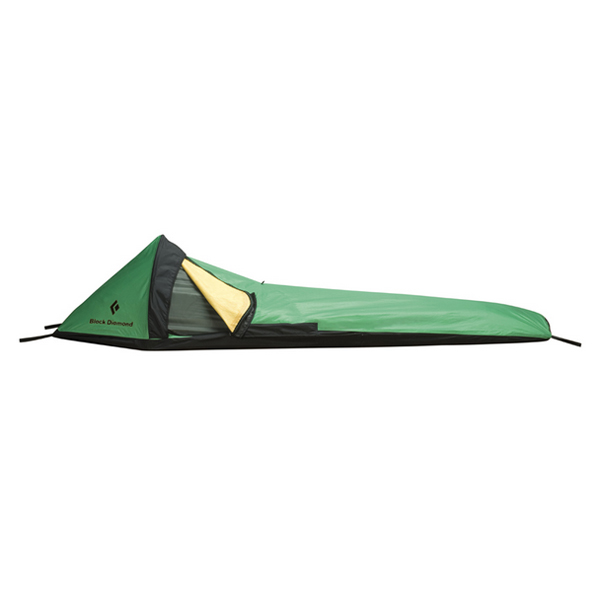 Бивзак Black Diamond Bipod Bivy зеленый ONE