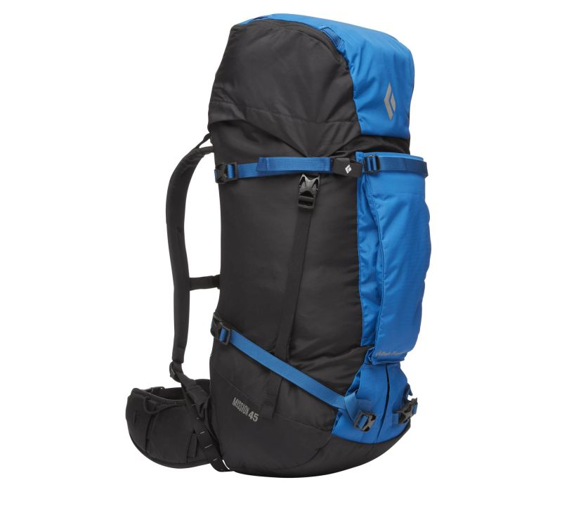Рюкзак Black Diamond Mission 45 Backpack синий M/L