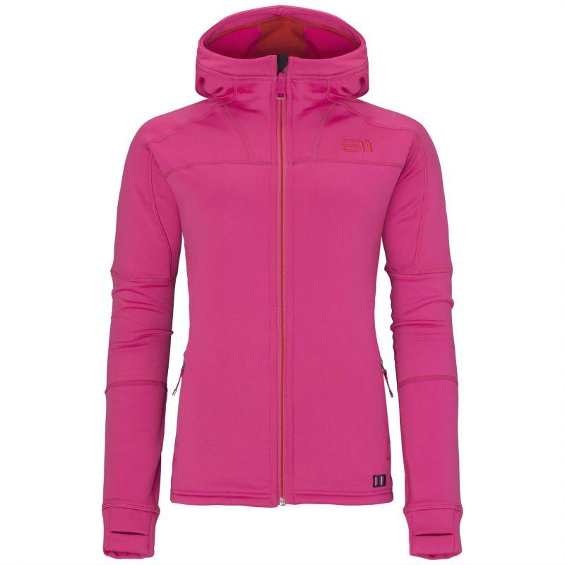 Купить Куртка Elevenate Hive Hood женская