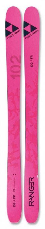 Купить Горные лыжи Fischer Ranger 102 FR женские