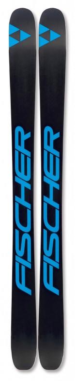 Купить Горные лыжи Fischer Ranger 102 FR
