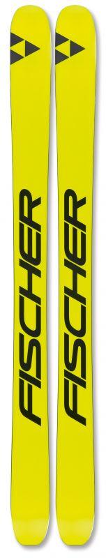 Купить Горные лыжи Fischer Ranger 115 FR