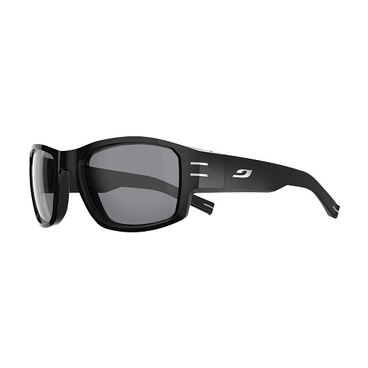 очки julbo julbo run zebra light fire черный Очки Julbo Julbo Kaiser черный