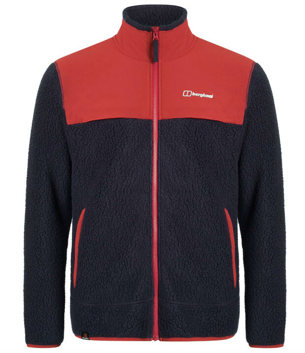 Купить Куртка Berghaus Syker Fleece
