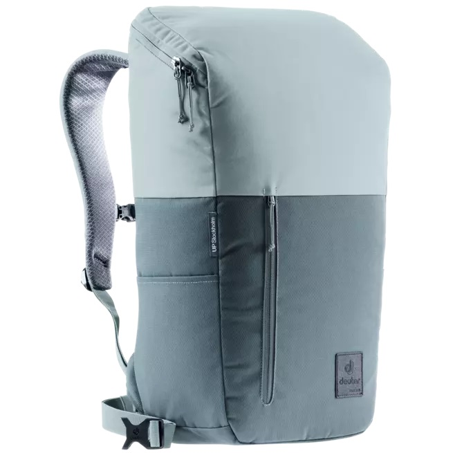 Рюкзак Deuter Up Stockholm серый