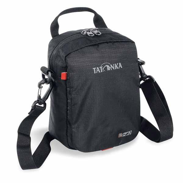 Купить Сумка на плечо Tatonka Check In Rfid