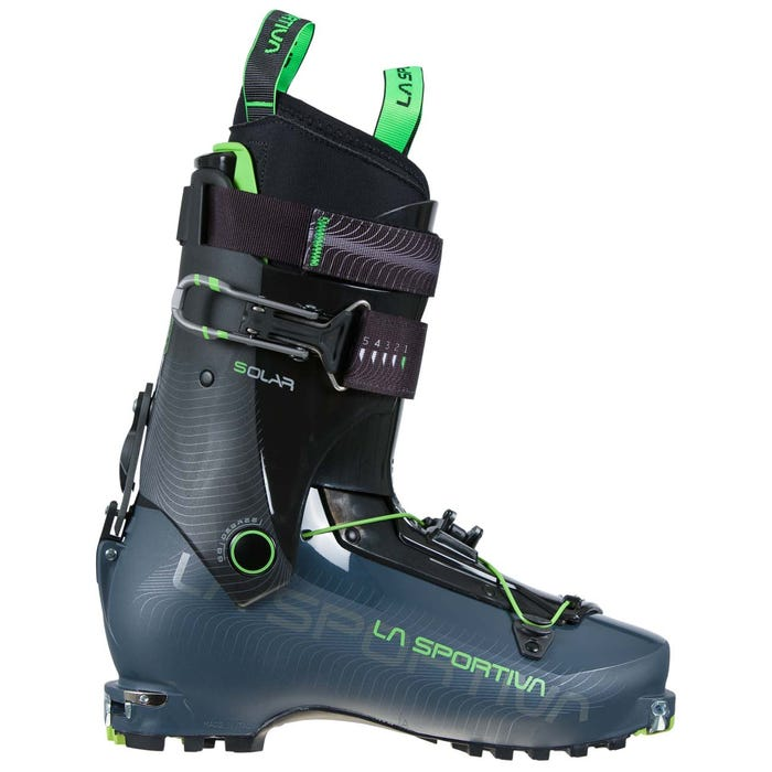 Купить Ботинки ски-тур LaSportiva Solar