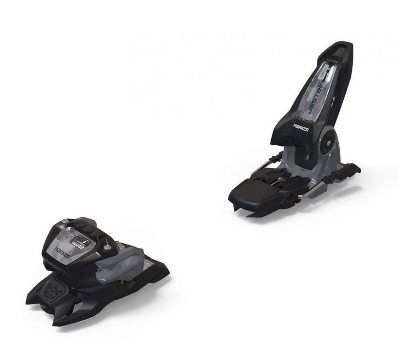 Горнолыжные крепления Marker Jester 16 ID черный 120