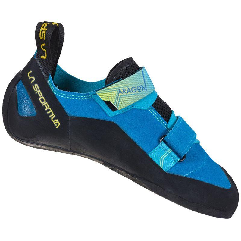 Купить Скальные туфли LaSportiva Aragon