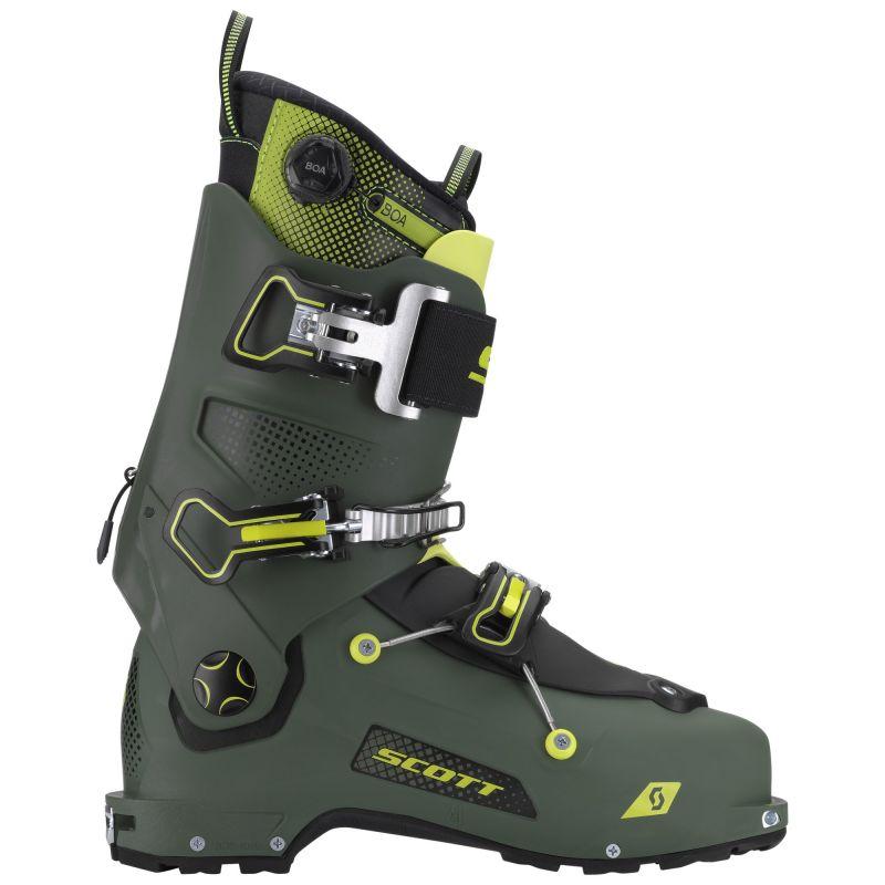 Купить Ботинки для ски-тура Scott Freeguide Carbon