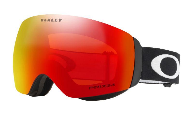 Горнолыжная маска Oakley Oakley Flight Deck XM черный
