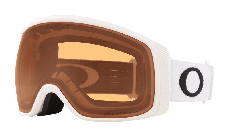 Горнолыжная маска Oakley Oakley Flight Tracker XM белый