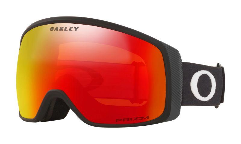 Горнолыжная маска Oakley Oakley Flight Tracker XM черный
