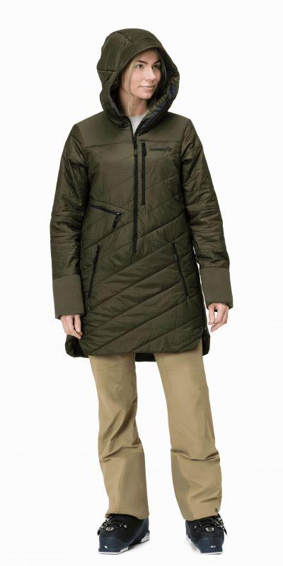 Купить Куртка Norrona Lofoten Primaloft80 Anorak женская