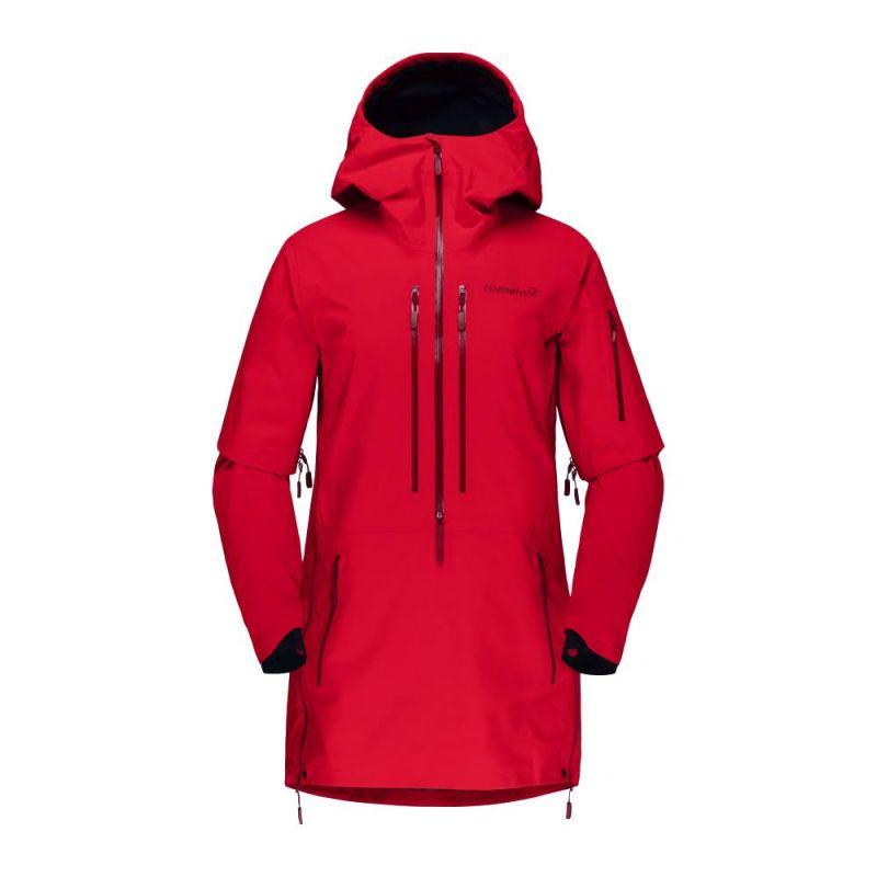 Купить Куртка Norrona Lofoten Gore-Tex Pro Anorak женская