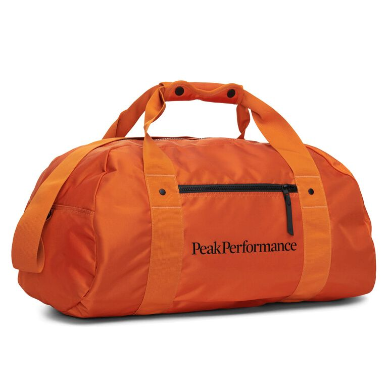 Купить Баул Peak Performance Detour II 35L