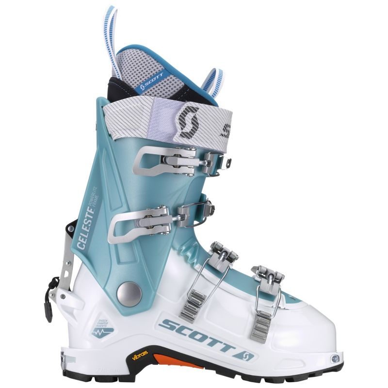 Ботинки для ски-тура Scott Celeste женские