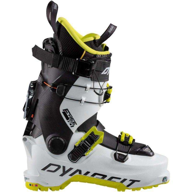 Купить Ботинки ски-тур Dynafit Hoji Free 110