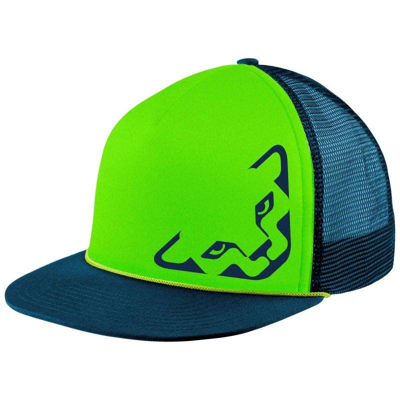Купить Бейсболка Dynafit Trucker 3 Cap