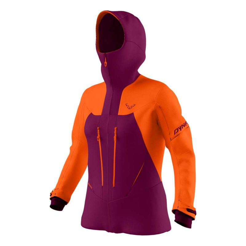 Купить Куртка Dynafit Free GTX W JKT женская