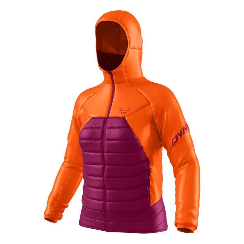 Купить Куртка Dynafit Radical 3 PRL W Hood женская