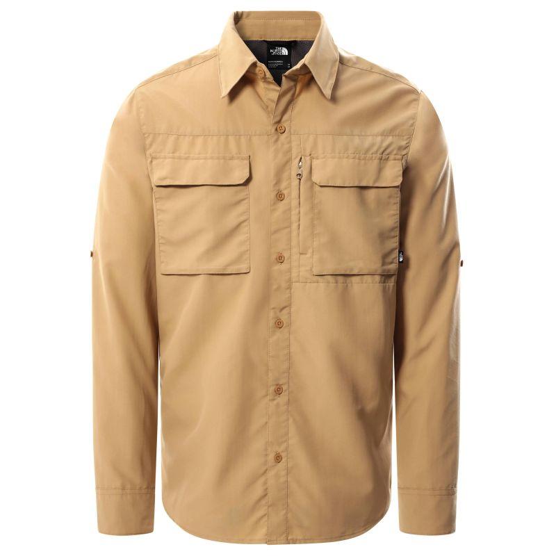 Купить Рубашка The North Face Sequoia