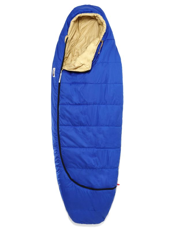 Купить Спальник The North Face Eco Trail Synthetic -7 Long