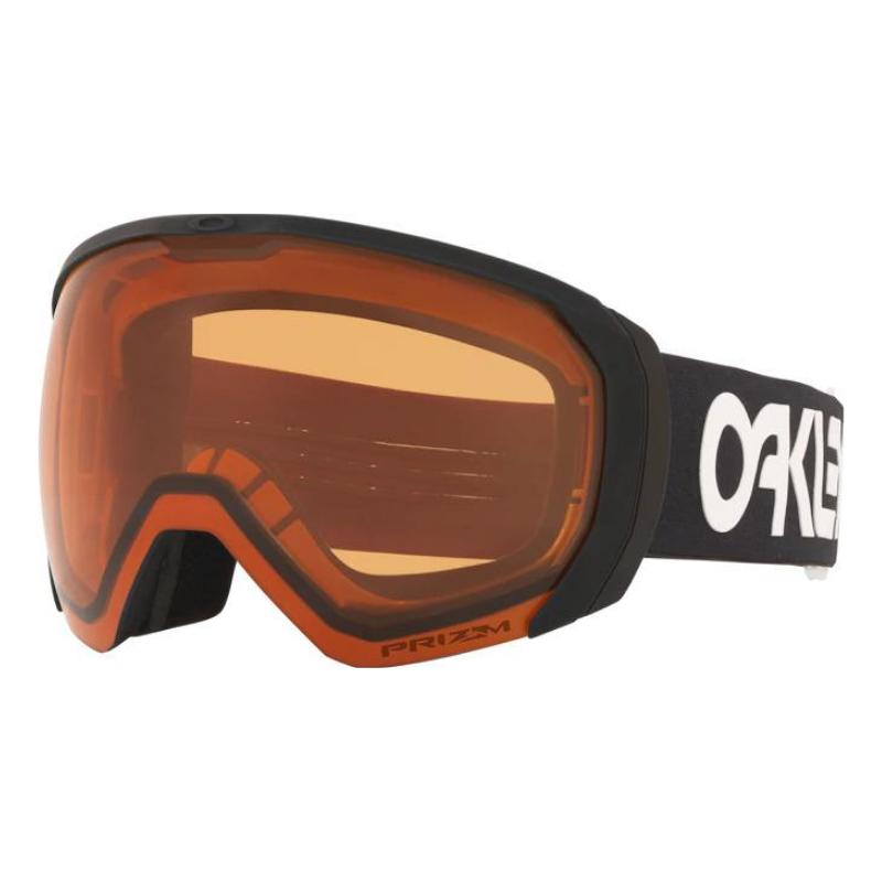Горнолыжная маска Oakley Oakley Flight Path XL Factory Pilot черный