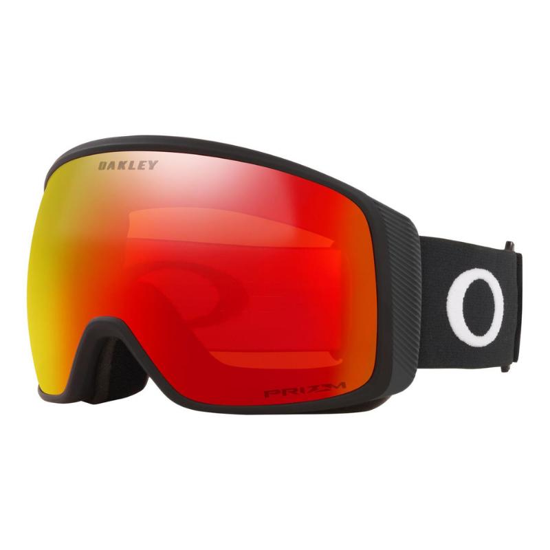 Горнолыжная маска Oakley Oakley Flight Tracker XL черный