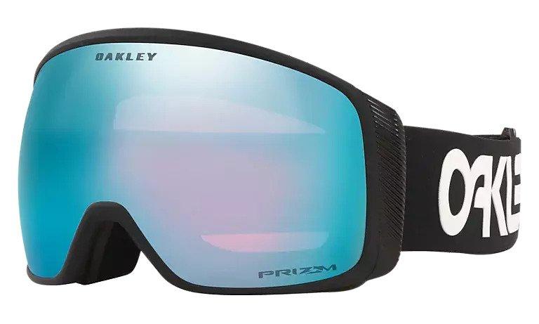 Горнолыжная маска Oakley Oakley Flight Tracker XL Factory Pilot черный