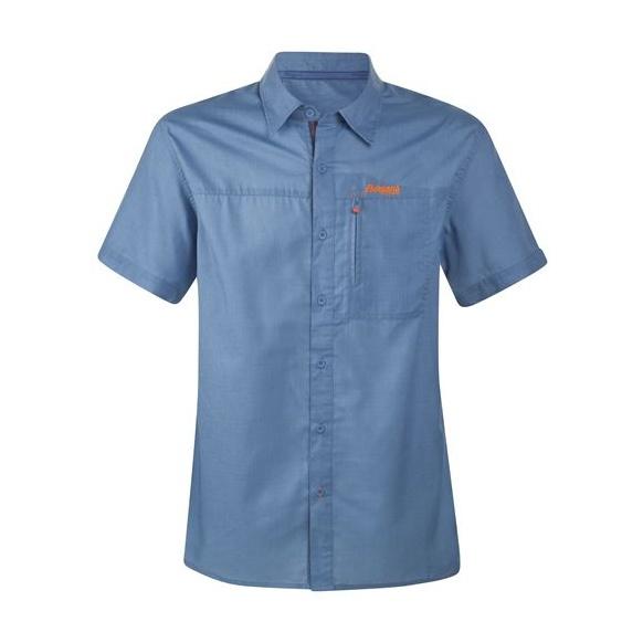 Рубашка Bergans Sletta SS