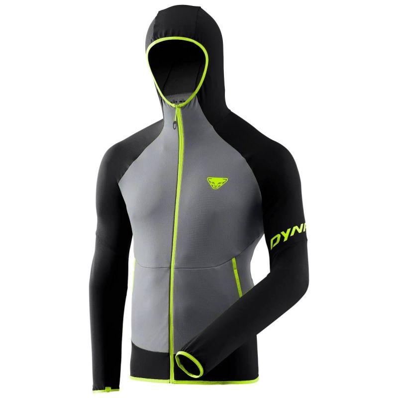 Купить Куртка Dynafit Transalper Light Polartec® Hoody