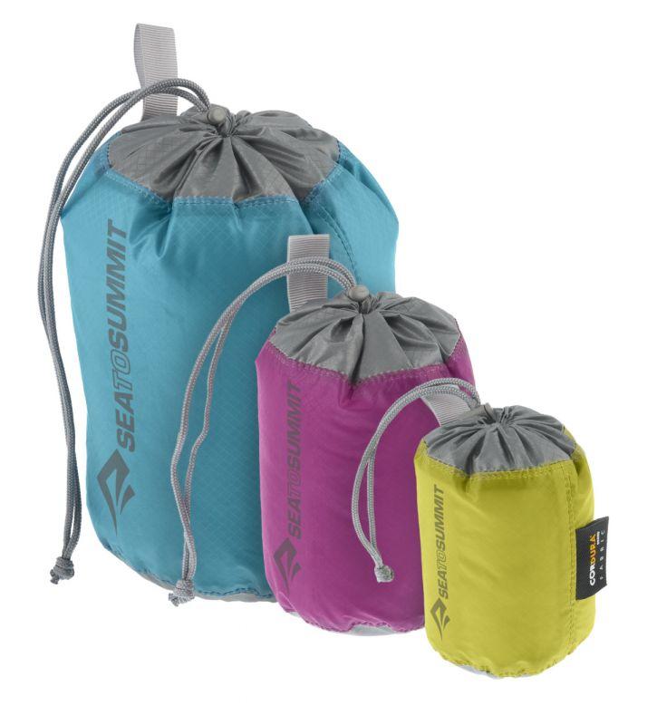 Купить Набор мешков Seatosummit TravellingLight® Stuff Sack