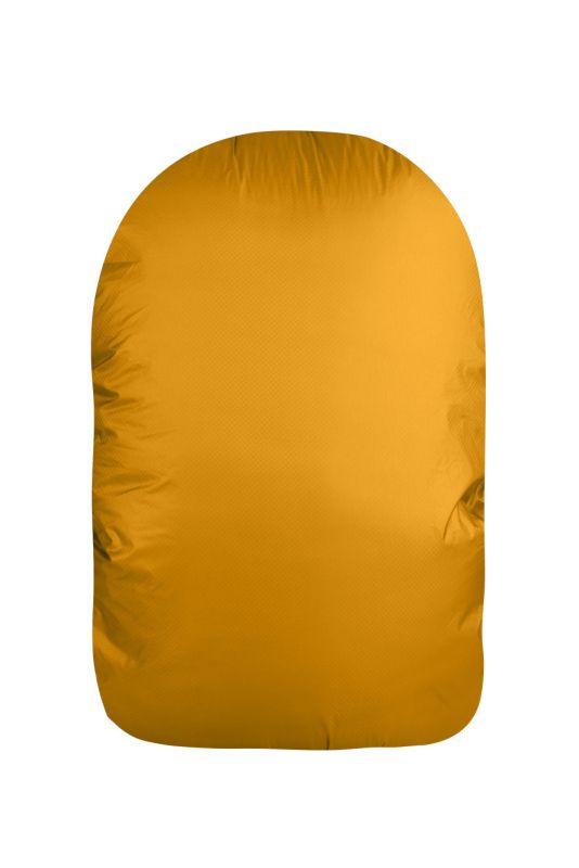 шапочки для плавания adidas sil cap dq1736 желтый Накидка на рюкзак SEATOSUMMIT Seatosummit Ultra-Sil™ Pack Cover Small желтый 30/50Л